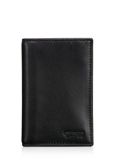 Tumi Delta Multi Window Card Case