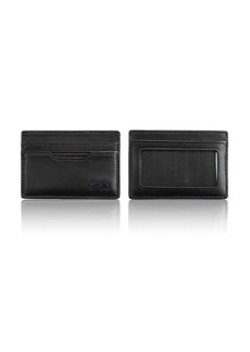 Tumi Delta Slim Card Case ID