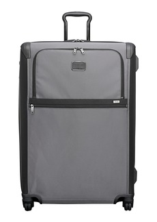 Tumi Extended Trip Expandable 4-Wheel Packing Case Luggage