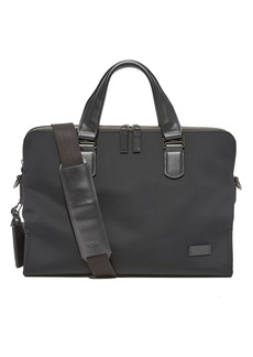 Tumi Harrison Nylon Seneca Slim Briefcase