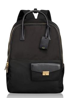 Tumi 'Larkin Portola' Convertible Nylon Backpack