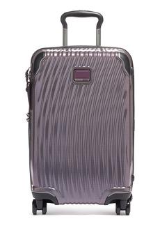 Tumi Latitude 22-Inch International Rolling Carry-On