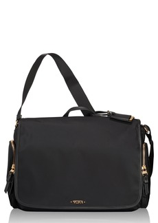 Tumi Lola Nylon Crossbody Bag