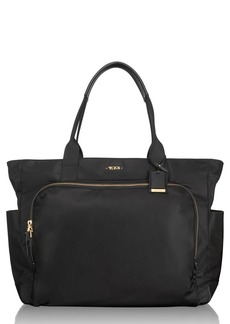 Tumi 'Mansion' Shoulder Tote/Baby Bag