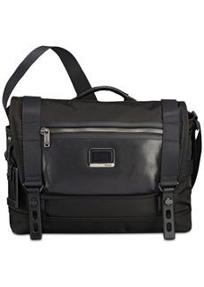 Tumi Men's Alpha Bravo Fallon Messenger Bag