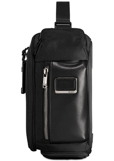 Tumi Men's Alpha Bravo Kelley Sling Bag