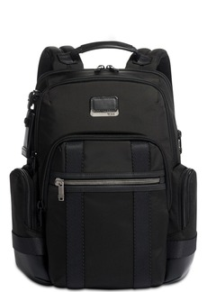 Tumi Men's Alpha Bravo Nathan Backpack