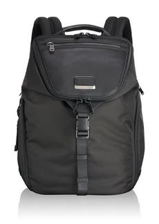 Tumi Men's Alpha Bravo Willow Backpack