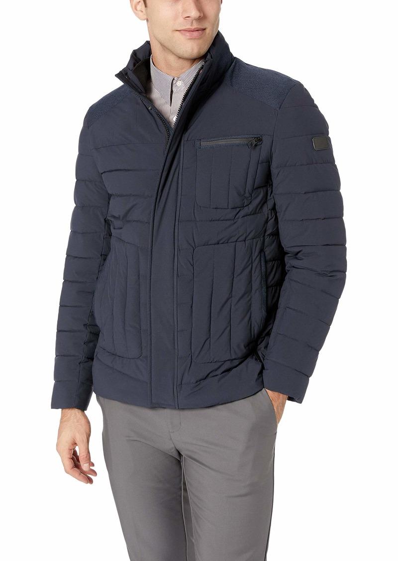 TUMI Men's Heritage Jacket
