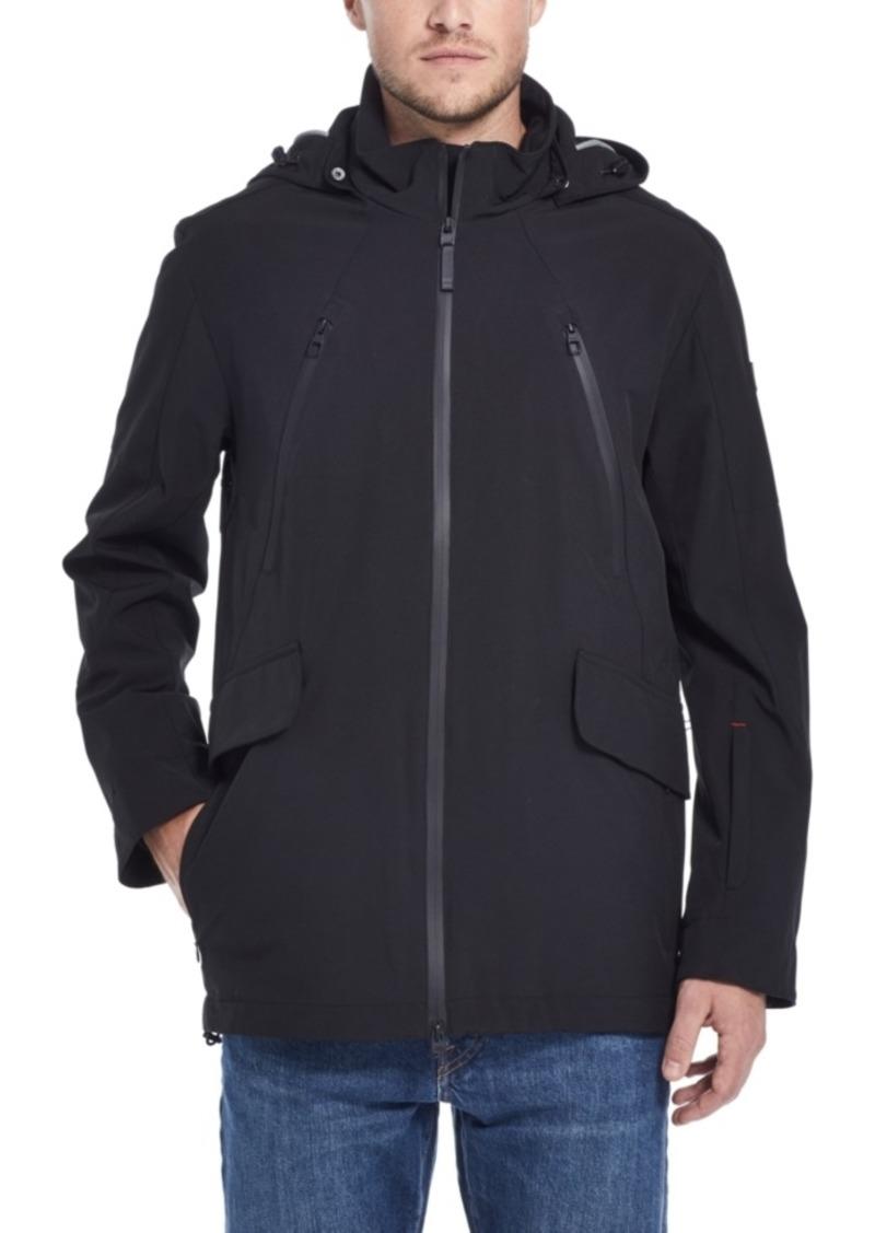 Tumi Men's Lakeridge Hooded Jacket
