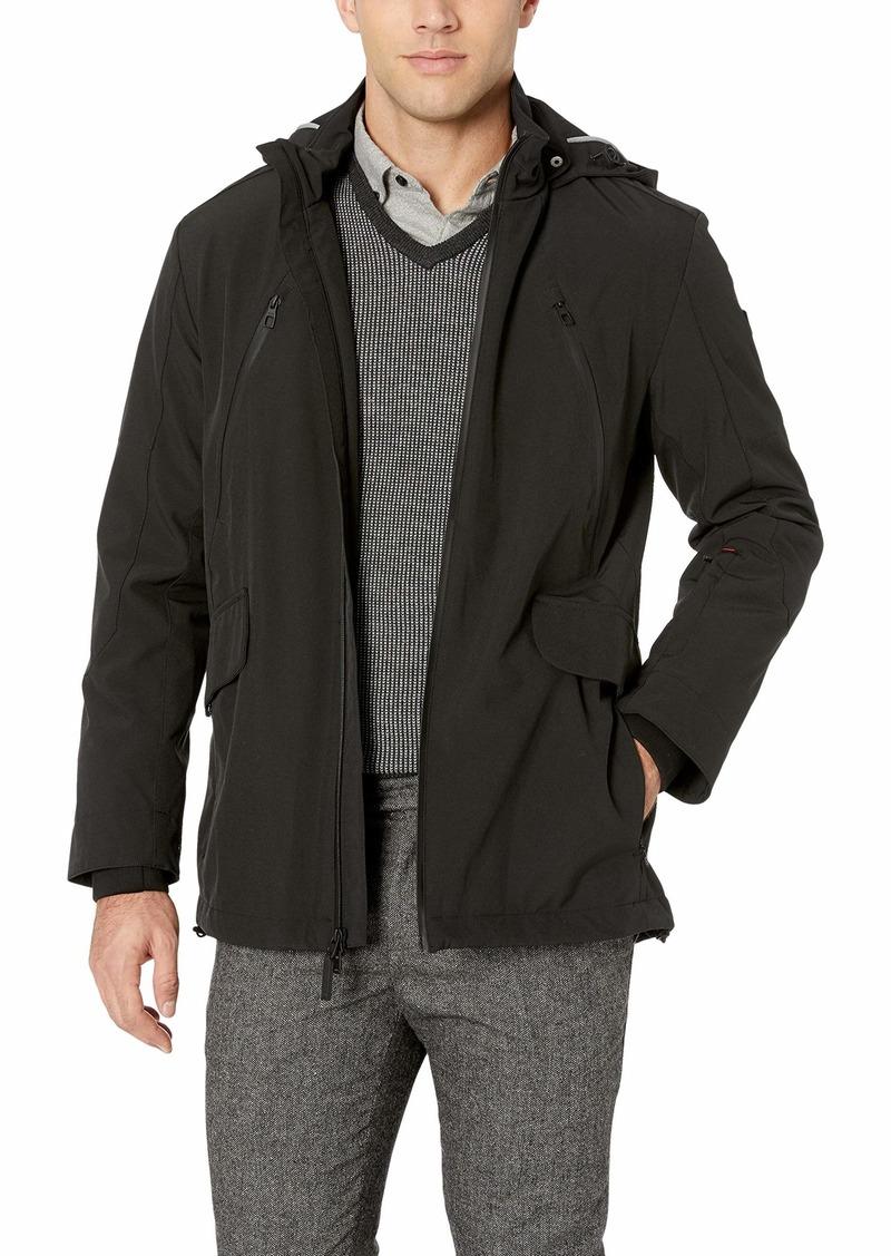 Tumi Men's Lakeridge Jacket