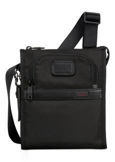 Tumi Men's Messenger Bag