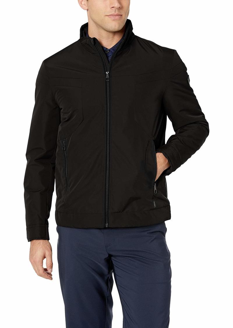 Tumi Men's Modern Golf Jacket