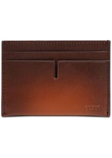 Tumi Men's Nassau Slim Leather Card Case