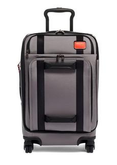 Tumi Merge International Front Lid 4-Wheel Carry-On Luggage