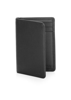 Tumi Nassau Multi Window Card Case