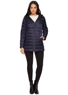 Tumi Pax Mission Coat