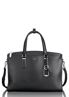 Tumi Stanton – Esme Leather Business Briefcase