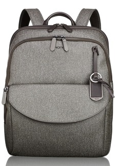 Tumi Stanton – Hettie Coated Canvas Backpack