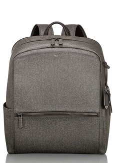 Tumi Stanton Becca Coated Canvas Backpack