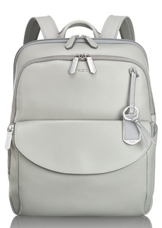 Tumi Stanton Hettie Leather Backpack