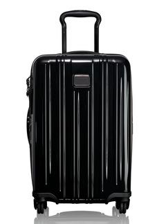 Tumi V3 International 22-Inch Expandable Wheeled Carry-On