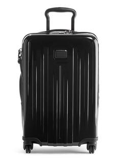 Tumi V4 International Expandable Carry-On Suitcase
