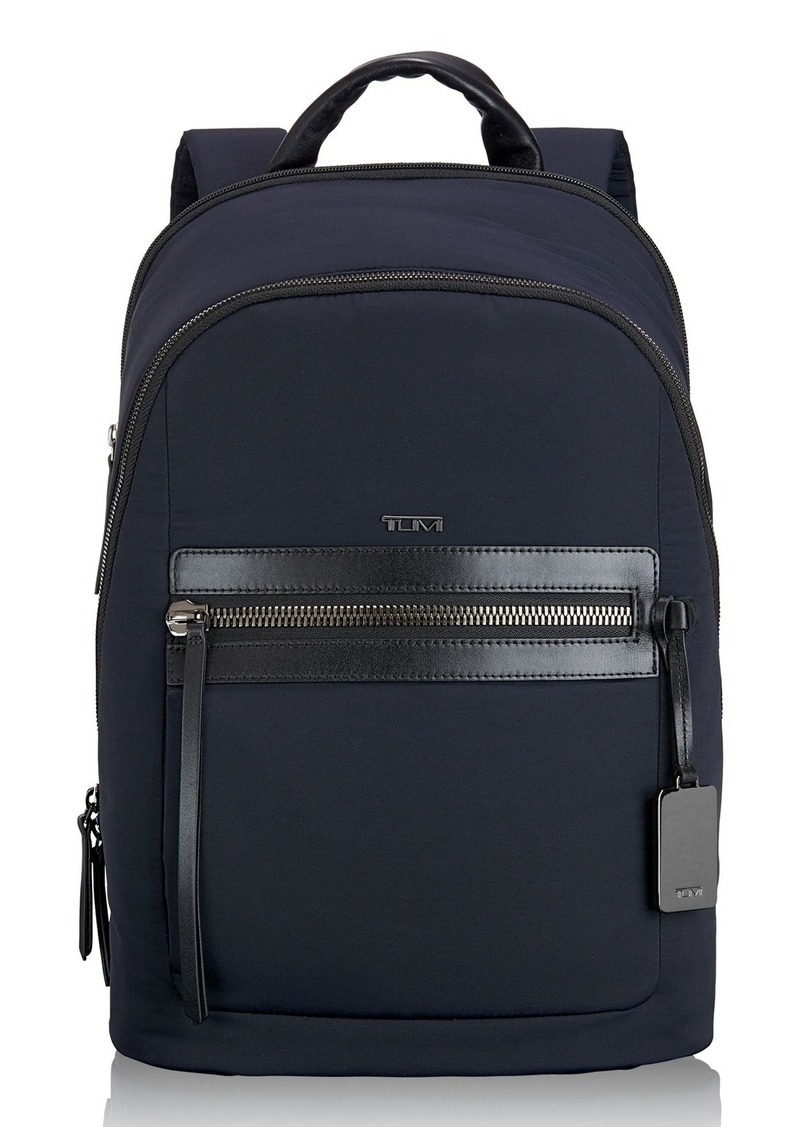 Tumi Verona Large Dean Backpack