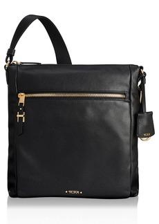 Tumi Voyageur - Canton Leather Crossbody Bag