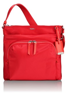 Tumi Voyageur - Capri Nylon Crossbody Bag