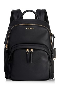 Tumi Voyageur - Dori Leather Backpack