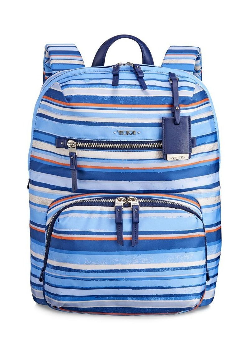 Tumi Tumi Voyageur Halle Backpack Shop It To Me