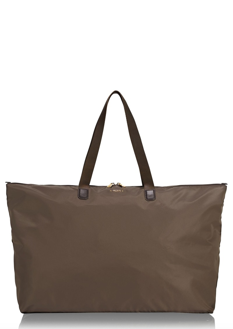 a5d2ed920c Tumi Tumi Voyageur Just In Case® Packable Nylon Tote Now  80.00
