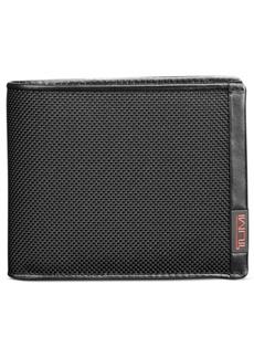 Tumi Wallet, Alpha Center Flip Id Passcase