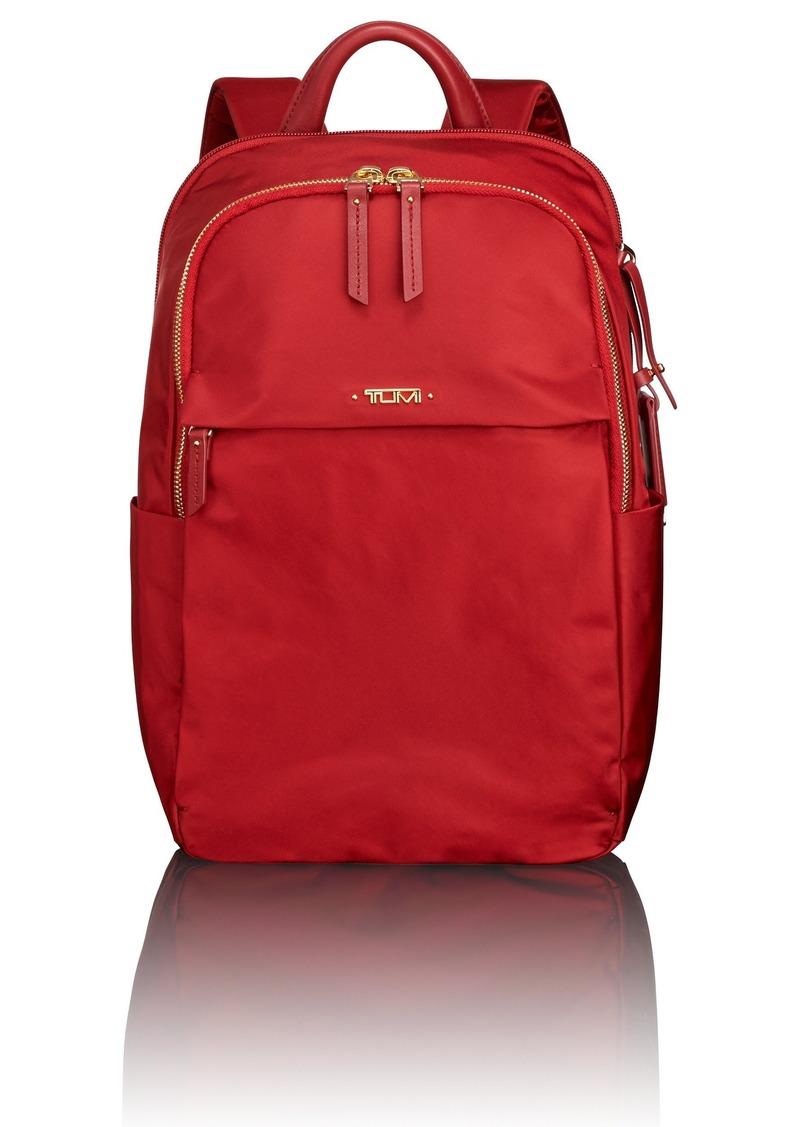Tumi Tumi Women s Voyageur Daniella Small Backpack   Handbags c96a59cb48