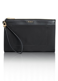 Tumi Women's Voyageur Lindley Wristlet Cross Body Bag