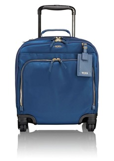Tumi Women's Voyageur Oslo 4 Wheel Compact Carry-On