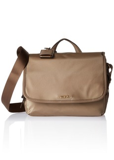 Tumi Women's Voyageur Small Lola Messenger Shoulder Bag