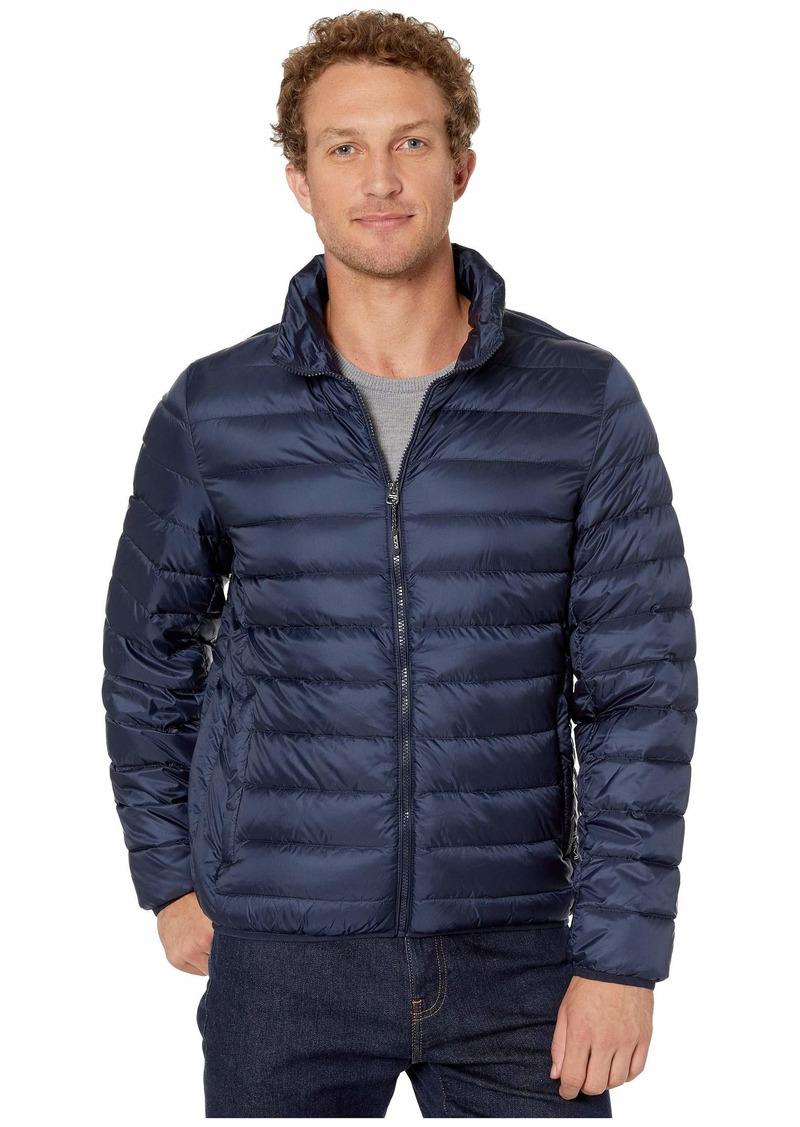 TUMIPAX Puffer Jacket