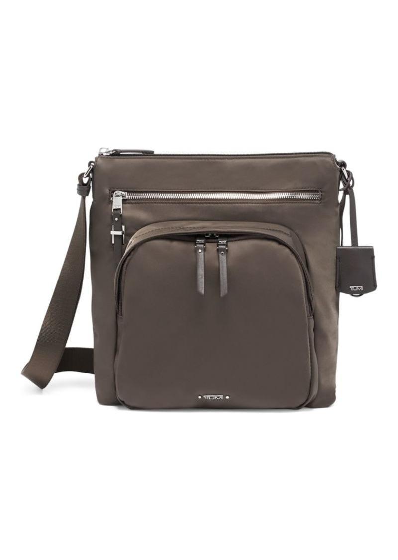 Tumi Voyageur Aberdeen Crossbody Bag