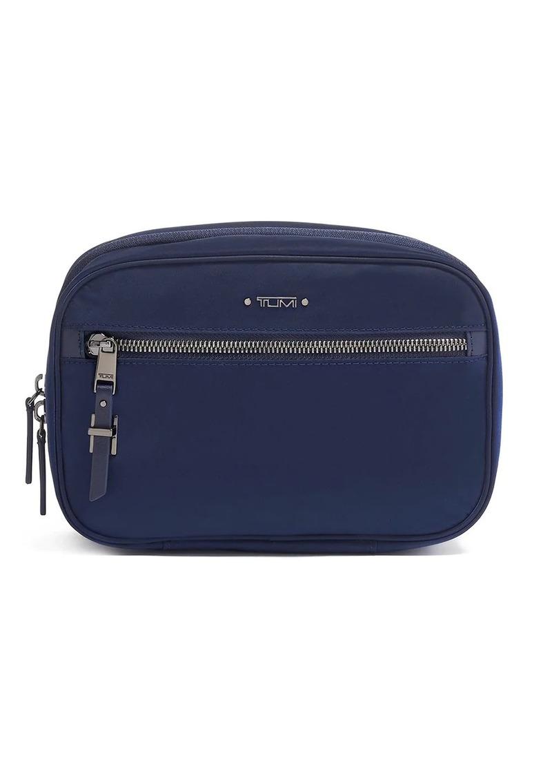 Tumi Yima cosmetic bag