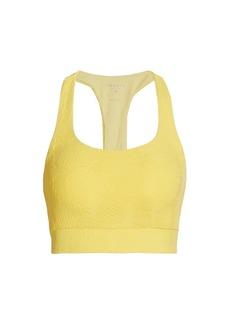 Twenty Montreal Pineapple 3D Activewear™ Sports Bra