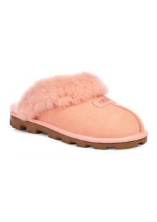 UGG Genuine Shearling Slipper