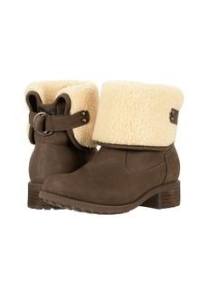 0eebb494d0c UGG Lorna Demi Wedge Boots