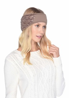 UGG All Weather Water Resistant Headband