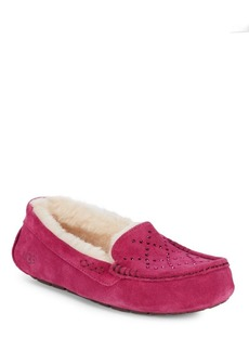 Ansley Crystal UGGpure Slippers