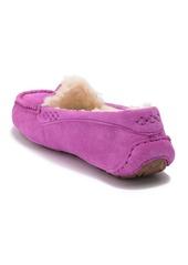 UGG Ansley Milky Way Faux Fur Loafer