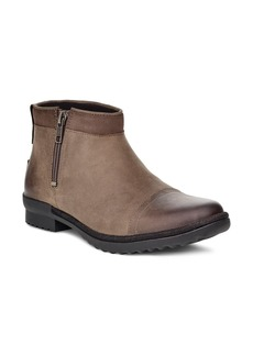 UGG Attell Waterproof Leather Bootie