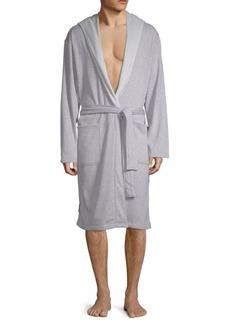 UGG Australia Alsten Heathered Robe