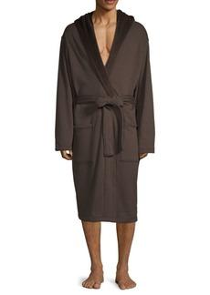 UGG Australia Brunswick Classic Robe